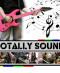 totally sound
