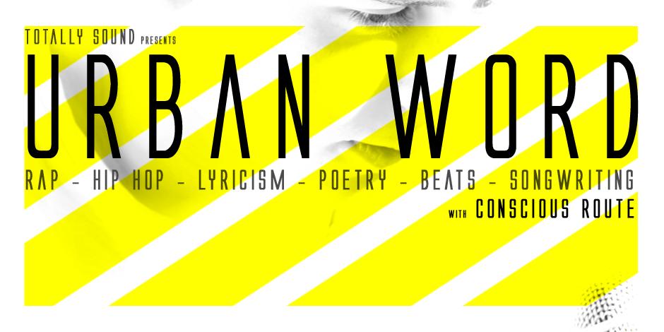 Urban Word - Totally Sound