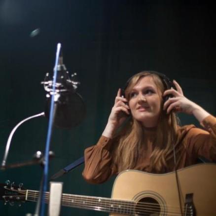 Erin Vocal Tutor